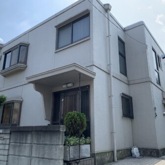【岡村4丁目中古住宅】2世帯住宅・賃貸併用住宅